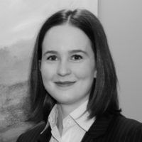 Photo of Paula Maitland, associate at Chapman Riebeek LLP