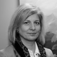 Photo of Suzanne Alexander Smith, partner at Chapman Riebeek LLP